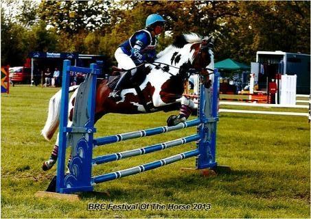 Festival Of The Hunter Championships June 1st 2013 Aston