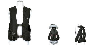 HitAir jacket